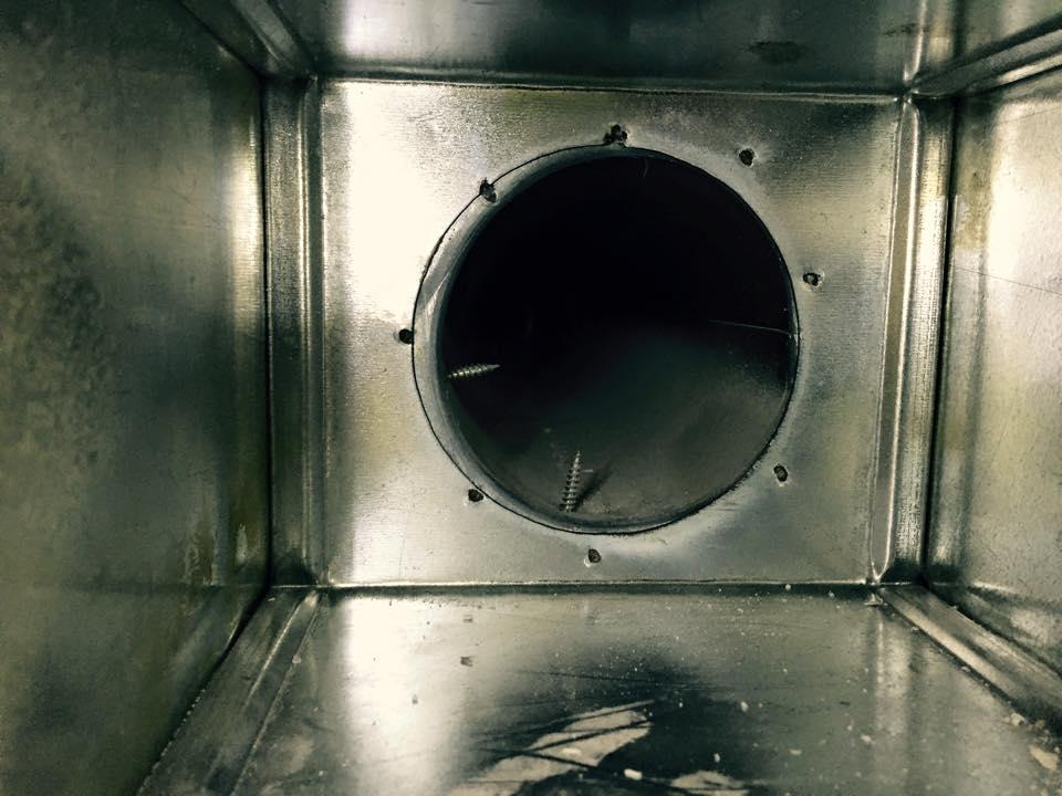 Conduit de ventilation
